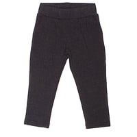 Cotton Baby and Toddler Girl Leggings