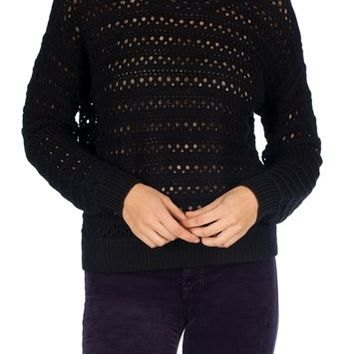 J Brand Jeans - Flower Sweater by J Brand