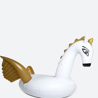 Spirit Animal Pegasus Pool Float