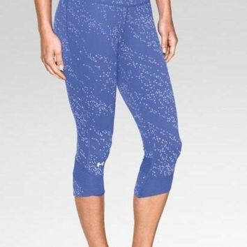DCCKSP2 Under Armour' Fashion Print Exercise Fitness Gym Yoga Running Leggings Sweatpants£¨7 Points Long£©