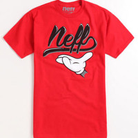 Neff Presents Tee at PacSun.com