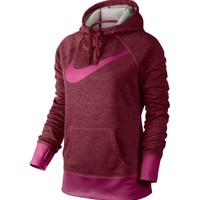 Nike Women's Big Swoosh All Time Hoodie - Dick's Sporting Goods