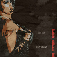 Rocky Horror Picture Show Art Print by JAGraphic | Society6