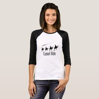 Camel Ride Female Top