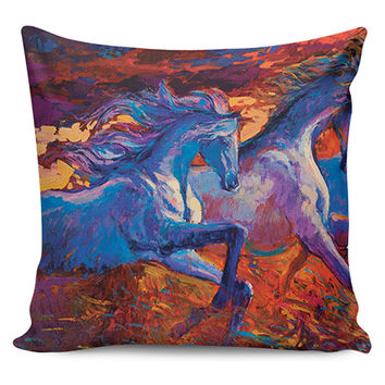$5 Flash Sale Horse Pillow Covers