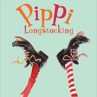 Pippi Longstocking (Pippi Longstocking)