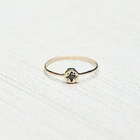 Erica Weiner  Gypsy Spark Ring at Free People Clothing Boutique