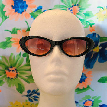 The Jetson | Vintage Cateye Sunglasses 60s 70s 80s 90s Retro Glasses