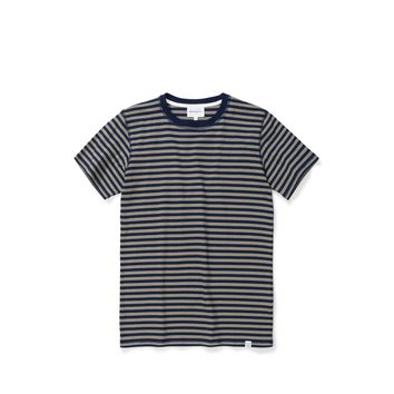 Norse Projects Niels Stripe Tee
