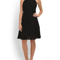 Lace Skater Dress - Women - T.J.Maxx