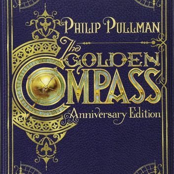 The Golden Compass The Golden Compass SLP ANV