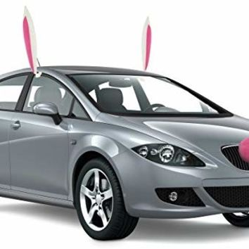 KOVOT Easter Bunny Car Costume