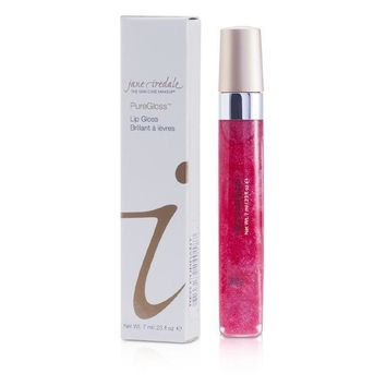 PureGloss Lip Gloss (New Packaging) - Red Currant - 7ml-0.23oz