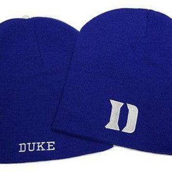 Knit Cap Pick Your Beanie Hat - South Carolina Gamecocks, Texas Mich State Duke