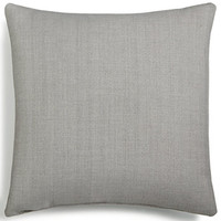 Hallmart Collectibles Gray Textured 18
