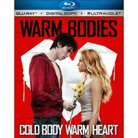 Warm Bodies (Includes Digital Copy) (UltraViolet) (Blu-ray) (W) (Widescreen)