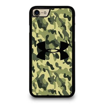 CAMO BAPE UNDER ARMOUR iPhone 7 Case Cover