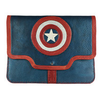 Captain America Tablet Sleeve