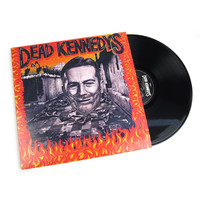 Dead Kennedys: Give Me Convenience Or Give Me Death Vinyl LP