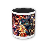 One Third Way Home Modern 444.444 Coffee Mugs from Zazzle.com