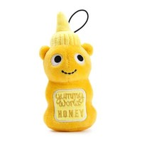 Yummy World Trevor Honey Bear Plush