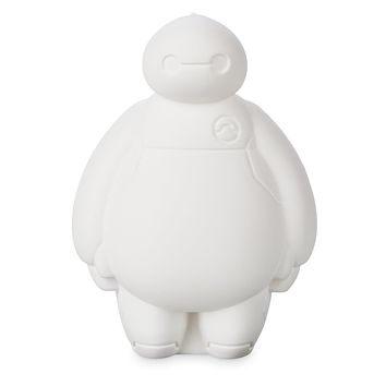 Disney Baymax Pencil Case Big Hero 6: The Series New with Tags