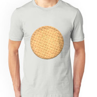 'Biscuit' Graphic T-Shirt by FlyNebula
