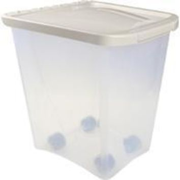 Van Ness Plastic Molding - Pet Food Container