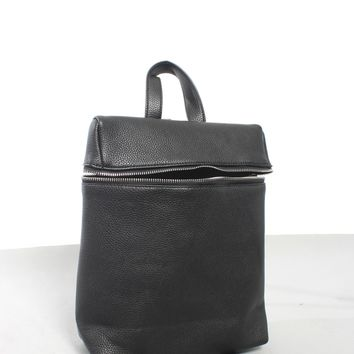 Bag It Pack It in Black ( Back Order)