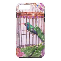 Bird Cage iPhone 8 Plus/7 Plus Case