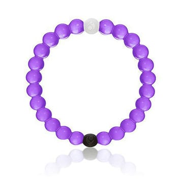 NEW! Limited Edition PURPLE Lokai Bracelet