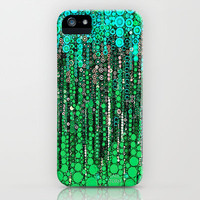 :: Grass IS Greener :: iPhone & iPod Case by GaleStorm Artworks