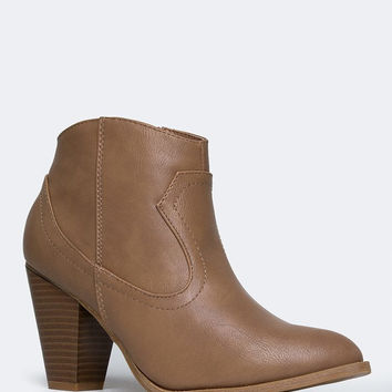 REBEL-01 BOOTIE