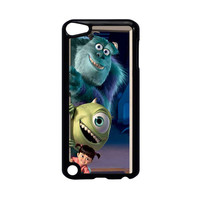 Monsters Inc iPod Touch 5 Case