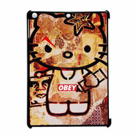 Obey Hello Kitty iPad Air Case