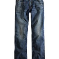 Lucky Brand 363 New Vintage Straight Mens Straight Jeans