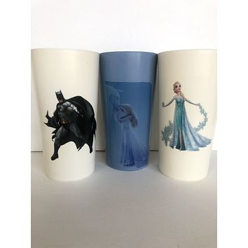 4 Cups Bundle Make It Your Style