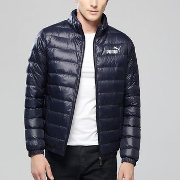 Puma Fashion Cardigan Jacket Coat