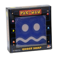 Pac-Man Ghost Novelty Soap