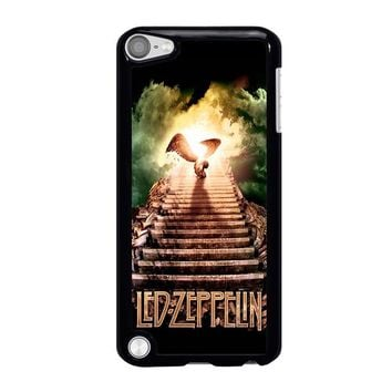 LED ZEPPELIN STAIRWAY TO HEAVEN iPod Touch 5 Case Cover