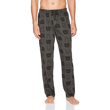 Marvel Comics Black Panther Sleep Pant