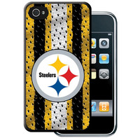 Iphone 44S Hard Cover Case - Pittsburgh Steelers