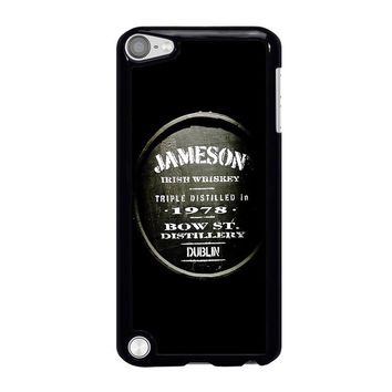 JAMESON WHISKEY iPod Touch 5 Case Cover
