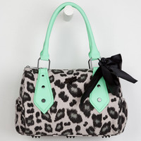 Fox Wildcat Duffle Leopard One Size For Women 22973443501
