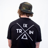 X-Out Tee