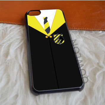 Hufflepuff Costume iPhone 5C Case