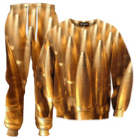 50 Cal Tracksuit