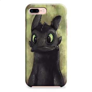 Toothless iPhone 8 | iPhone 8 Plus Case