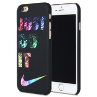 JUST DO IT NIKE Case for iPhone