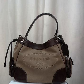 Shop Prada Purse on Wanelo